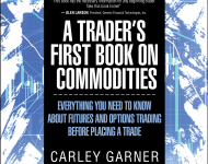 A Trader's First Book on Commodities - Cover in high quality