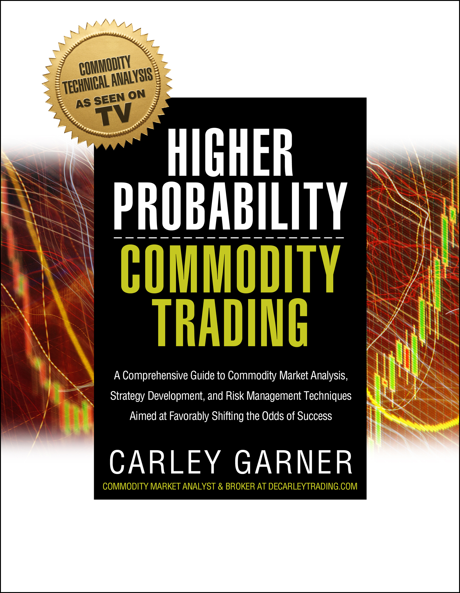 Higher Probability Commodity Trading Cover 3