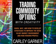Commodity Option Trading with Creativity by Carley Garner