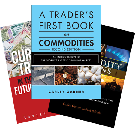 Simple trading strategies commodities